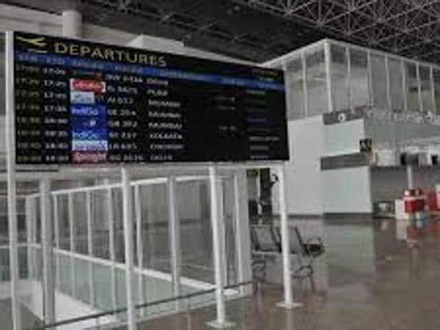 Chandigarh,international airport,Narendra Modi