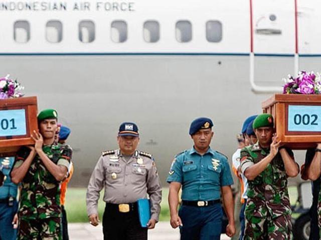 AirAsia jet crash