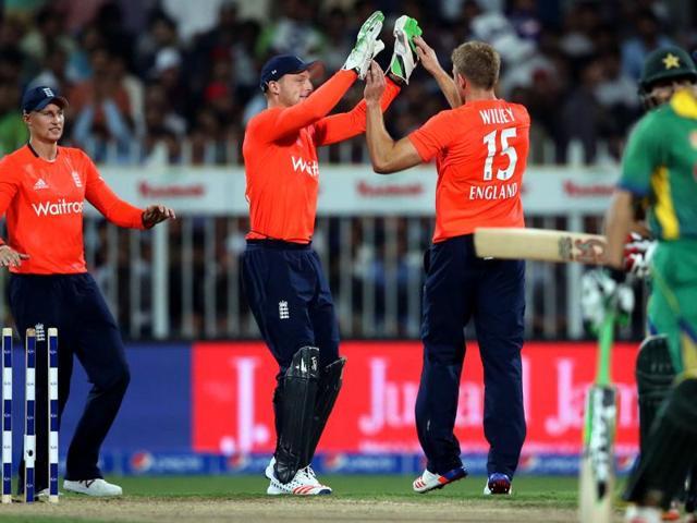 Pakistan v England,Pakistan,England