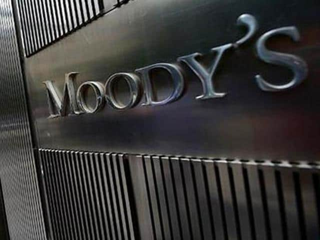 Moody's,Investment cycle,GDP growth
