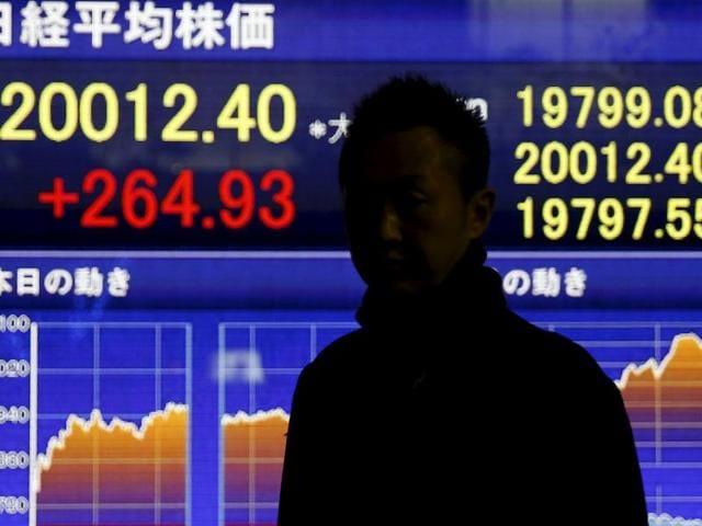 Japan pension fund,Stock markets,China