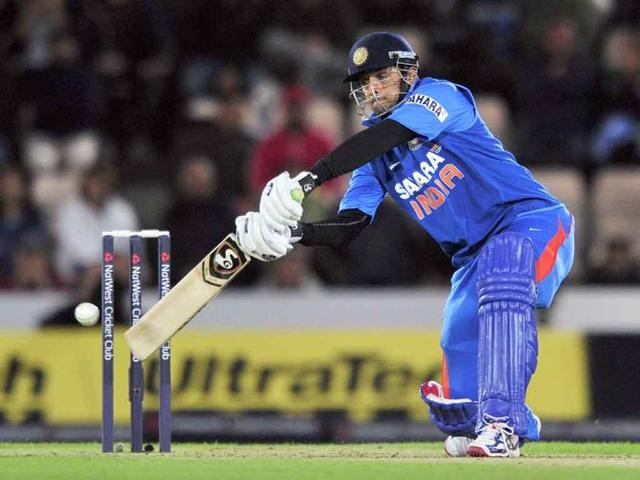 Dravid, who earned the sobriquet 'The Wall', for his immaculate technique, ended his 16-year career with over 13,000 Test runs and 10889 runs in One-day Internationals.
