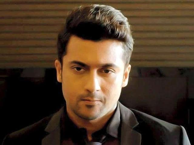 Tamil superstar Suriya awaits the release of his next film, psychological thriller 24.