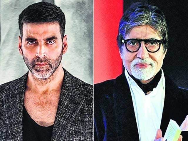 Akshay Kumar, Amitabh Bachchan and Farhan Akhtar would all like to break the January curse.