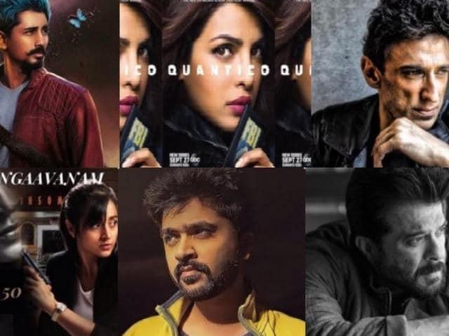 Actors Siddharth,STR, Trisha Krishnan and Bollywood actors Sonakshi Sinha, Rahul Dev and Anil Kapoor tweeted about Chennai rains.