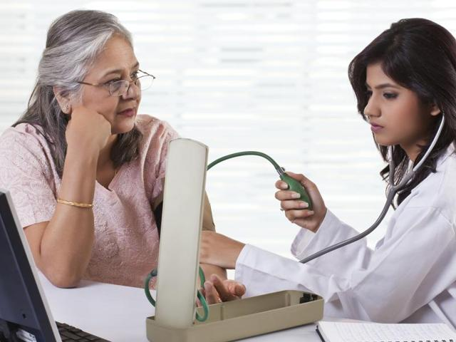 Experts in India say that the European and North American blood pressure guidelines, which put 140/90 as the new normal, may actually increase the stroke risk if adapted for Asian patients, particularly the elderly.