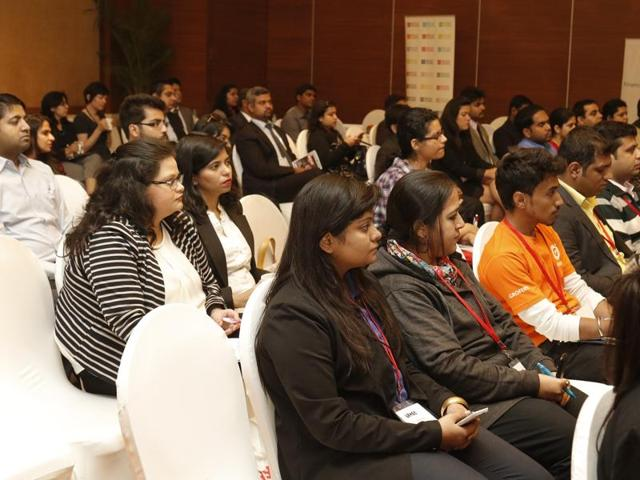 A recent UK-India career summit, under the GREAT Education Campaign in New Delhi provided a chance to young Indians who have spent lakhs studying in the United Kingdom connect to employers in India and explore lucrative job opportunities
