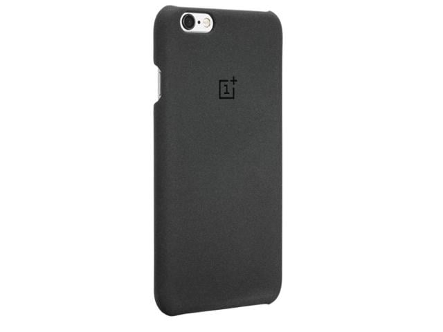 Android phone maker OnePlus have launched their 'Sandstone' case for iPhones.
