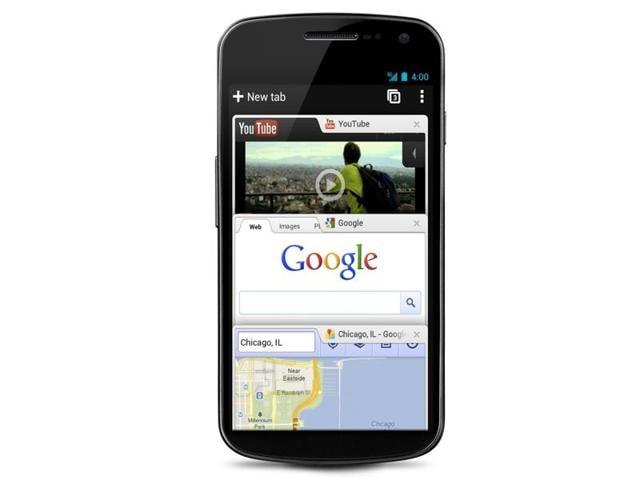 iOS,Chrome,Android