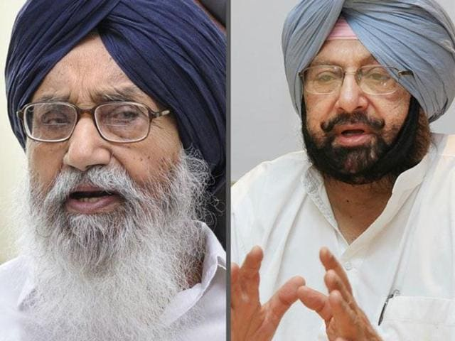 Known for his confrontationist politics, Amarinder has thrown the gauntlet at the ruling Akalis by announcing to hold his coronation rally at Bathinda — the bastion of the Badals.