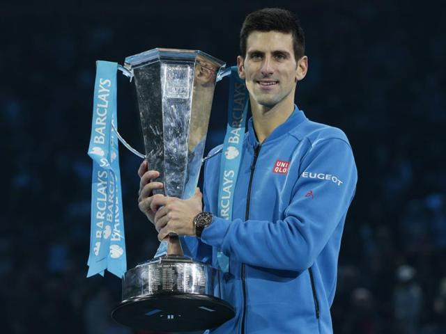 After a season in which he won 11 titles and went 82-6, Novak Djokovic has pulled out of Season 2 of the IPTL.