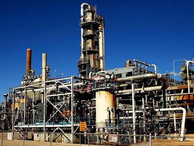 Chennai Petroleum