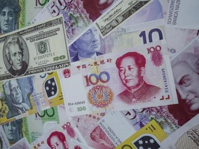 Yuan reserve currency,International Monetary Fund,Yuan