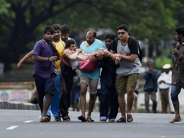 Chennai rains,Tamil Nadu flooding,Chennai rescue operations