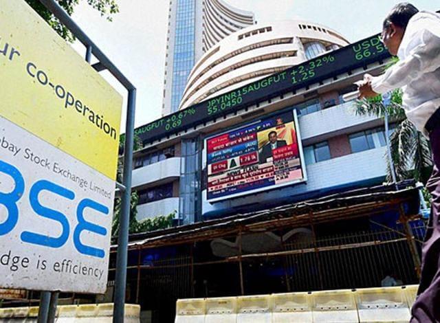 Sensex,BSE,Markets
