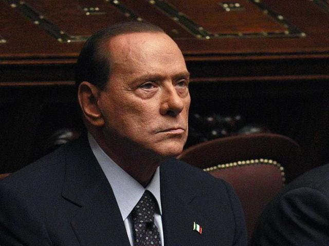 Former prime minister SIlvio Berlusconi has been embroiled in the Vatileaks scandal along with his brother, Paolo.