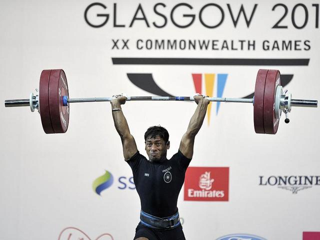 Indian Weightlifting Federation,2016 Rio Olympic Games,Commonwealth lifting championships