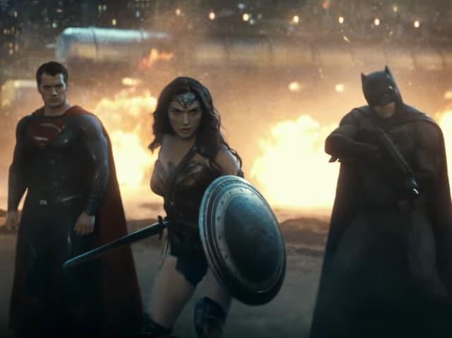 Batman,Superman,Batman V Superman