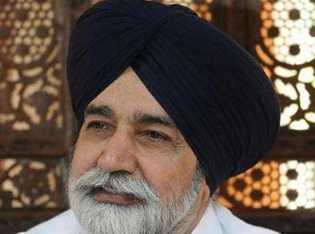 Sikander Singh Maluka is the Punjab rural development and panchayat minister .