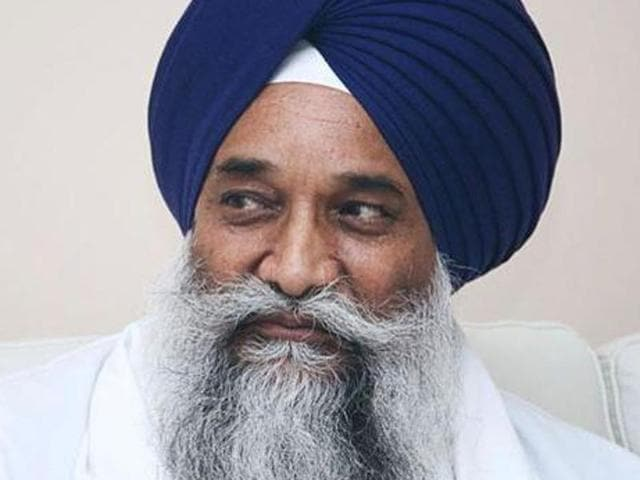 """In this context, Giani Gurbachan Singh made a reference to some recent incidents of """"saroops"""" of the scripture being destroyed due to accidental fires occurring inside gurdwaras."""
