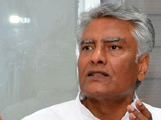 """""""I would like Jakhar to continue as the CLP leader,"""" Amarinder told HT."""