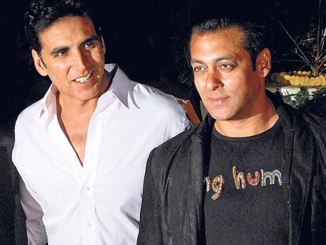 Akshay will promote his next film Airlift on Bigg Boss 9. (PTI)