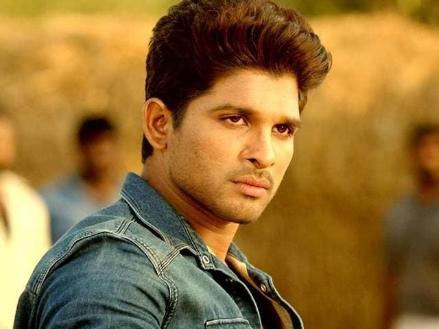 AlluArjun who spent 18 years of his life inChennai has contributed Rs 25 lakhs for relief work.