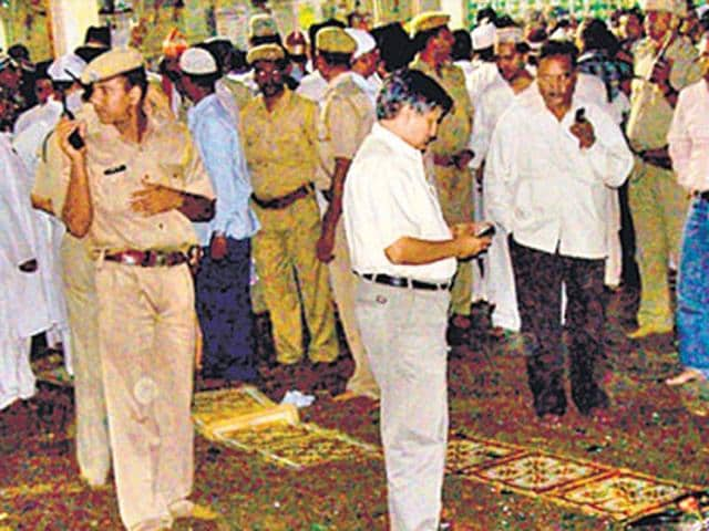 Ajmer blast,Hindu extremists,National Investigation Agency