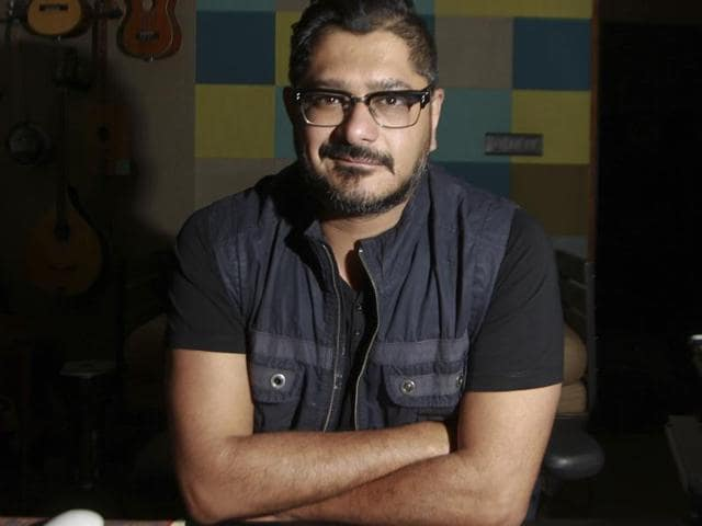 Dhruv Ghanekar's  40-minute set at NH7 Weekender will feature songs from Voyage, as well as those from his episode on Coke Studio