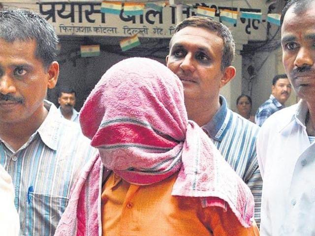 Dec 16 gang rape case,Juvenile convict of Dec 16 case,Delhi Police