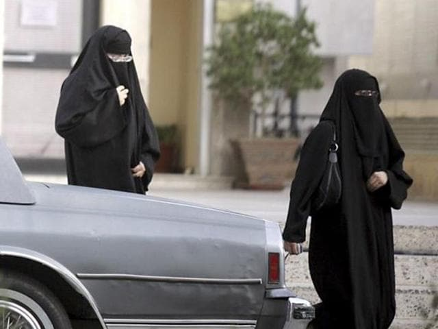 Without their own identity documents, divorced women in Saudi currently need permission from their husbands or a court order to perform those tasks.