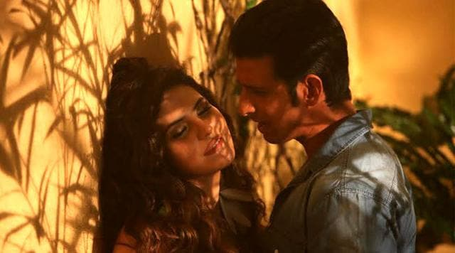 Heroine Of Hate Story 4: Hate Story 3 Review: They Danced, Bathed, Screamed And