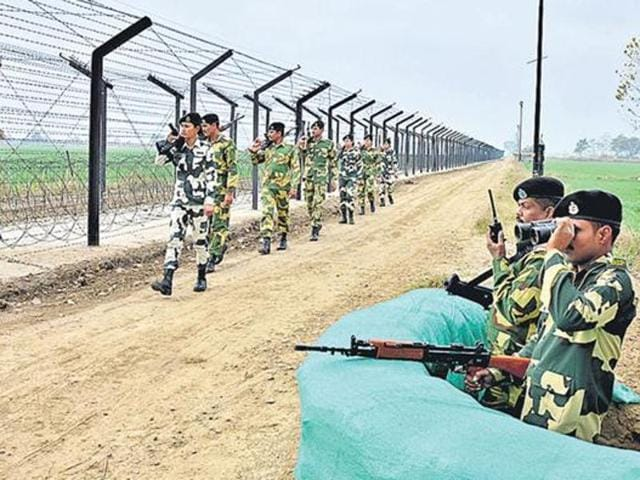 Being called one of the longest running operations, nearly 800 security personnel, including both army and CRPF, have been searching for a group of three to four militants in the forests adjacent to the Line of Control in the north Kashmir.
