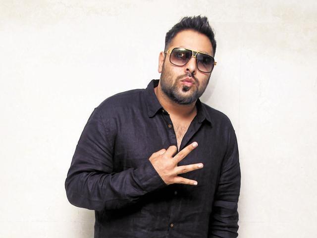 Badshah,Badshah Rapper,Rap Music