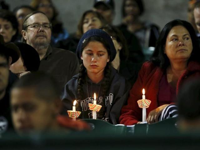 San Bernardino shooting,US gun violence,California shooting