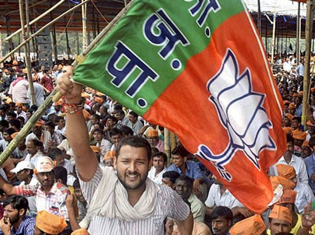 Dehradun,Uttarakhand,BJP