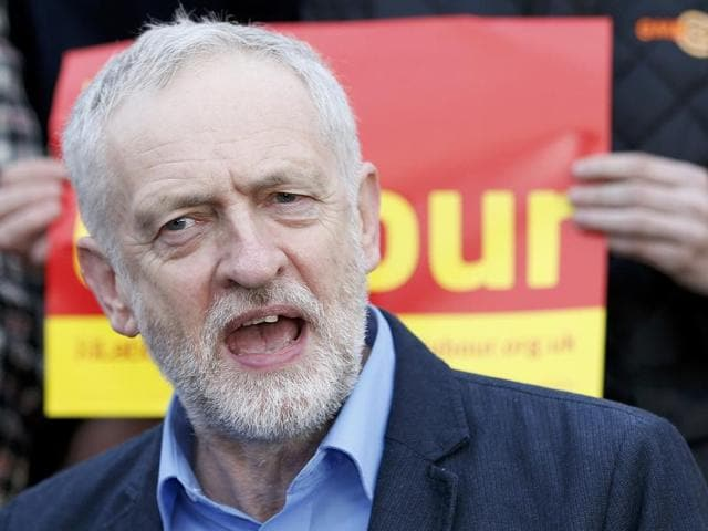 Labour Unity,Jeremy Corbyn,UK's airstrikes in Syria