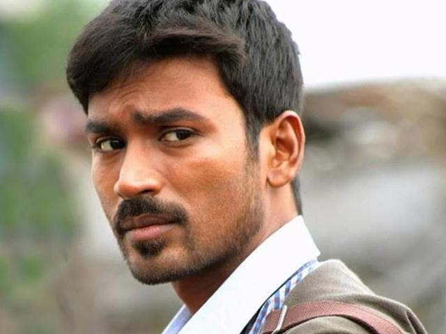 Dhanush is a Tamil actor with two big Hindi films to his credit now. His song Kolaveri Di  that released in 2011 went on to be a surprise hit.