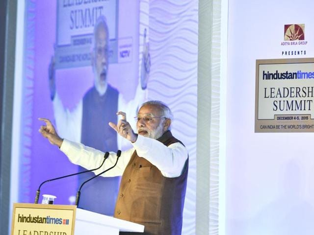 Stressing the role of states in powering the country's growth engine, Prime Minister Narendra Modi on Friday unveiled his agenda for the development of eastern states.
