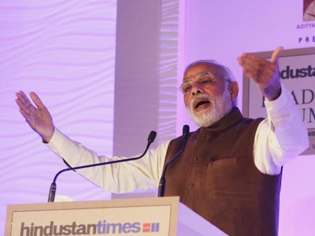 Hindustan Times Leadership Summit 2015 Live