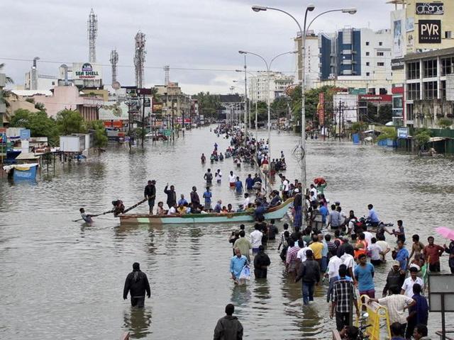 Chennai,Chennai Rains,Chennai floods