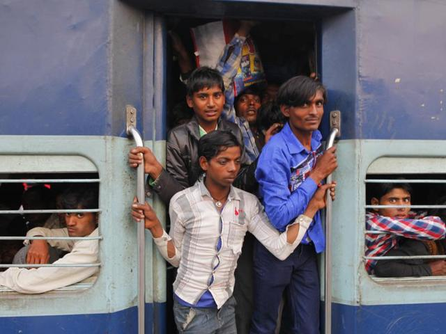 Indian railways,child fare rule,Railway fares