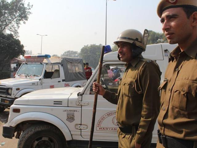 Akhilesh Yadav,Police Recruitment,Uttar Oradesh