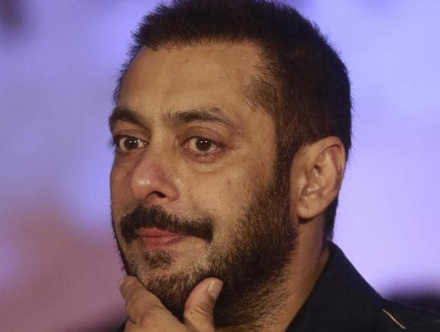 Salman Khan was awarded five years jail by a sessions court in May this year. Bombay high court is hearing the actor's appeal against the conviction.