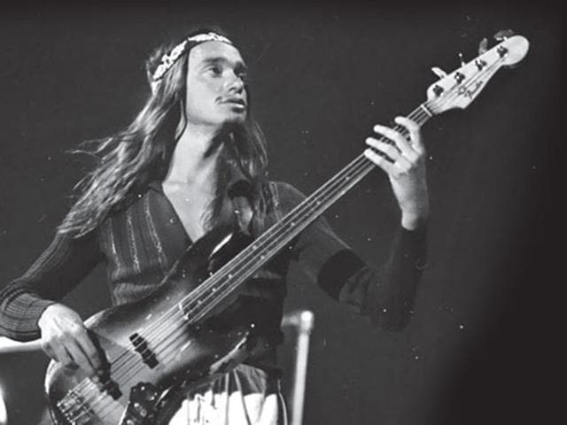 Jaco Pastorius' influence on generations of bassists has been profound.