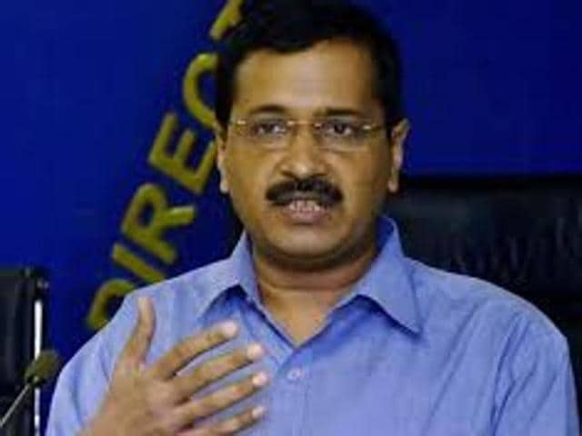 In a conversation with Editor-in-Chief Sanjoy Narayan at the Hindustan Times Leadership Summit, the AAP supremo said he had no plans of handing over the reins of the capital to his deputy, Manish Sisodia.