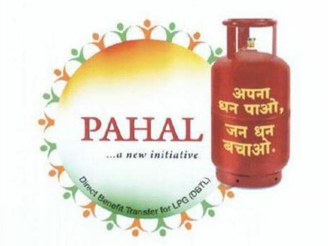 Under Pratyaksha Hastaantarit Laabh (PAHAL), Hindi for the DBTL scheme, users get LPG cylinders at market price and receive subsidy as per their entitlement directly in their bank accounts.