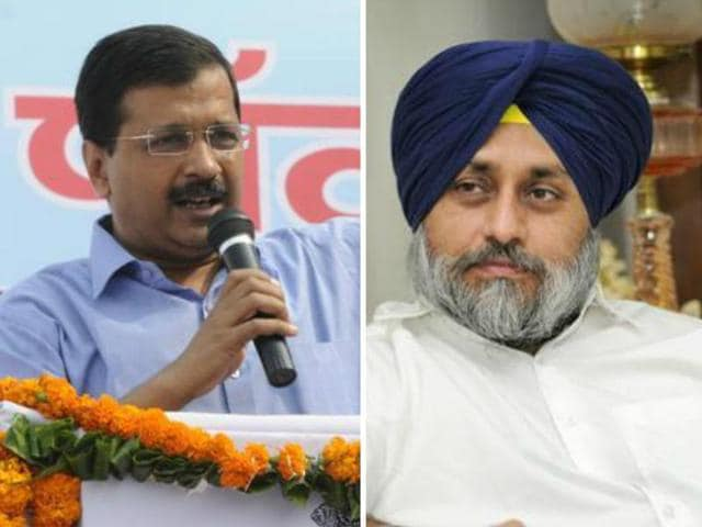 Deputy chief minister Sukhbir Singh Badal said the people of Punjab had already rejected AAP and no theatrics could revive its fortunes.