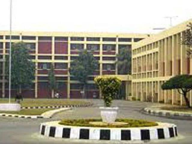 Punjab Agricultural University, Ludhiana
