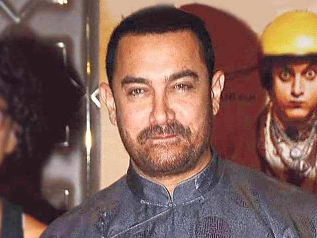 An FIR was lodged against Aamir Khan for his remarks against intolerance in Bihar.